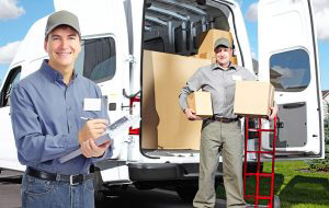 packing services in Seven Hills