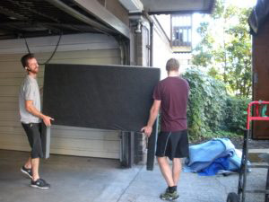 Mount Druitt Furniture Removalist