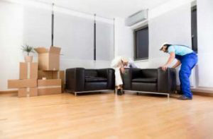 Seven Hills Home Moving Company